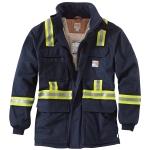 Carhartt 100784 Men's Flame-Resistant Extremes Arctic Coat