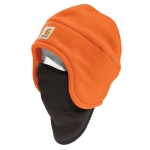 Carhartt 100795 Men's HV Enhanced 2 in 1 Hat