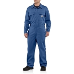 Carhartt 101017 Men's FR Traditional Twill Coverall