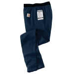 Carhartt 101246 Men's Flame-Resistant Base Force Cold Weather Weight Btm