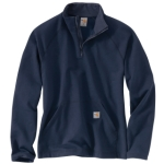 Carhartt 101576 Men's Flame-Resistant Force Rugged Flex Quarter Zip Fleece