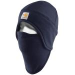 Carhartt 101579 Men's Flame-Resistant Fleece 2 in 1 Hat