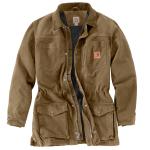 Carhartt 101683 Men's Canyon Coat