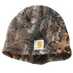 Carhartt 101802 Men's Force Lewisville Camo Hat