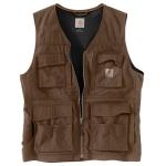 Carhartt 101978 Men's Briscoe Vest