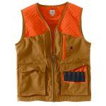 Carhartt 102801 Men's Upland Field Vest