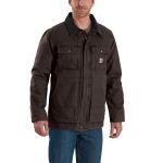 Carhartt 103283 Men's Full Swing Traditional Coat