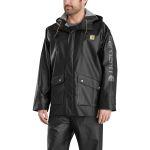 Carhartt 103508 Men's Midweight Waterproof Rain Storm Coat