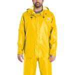 Carhartt 103509 Men's LW Waterproof Rain Storm Coat