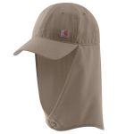 Carhartt 103527 Men's Force Extremes Angler Neck Shade Cap