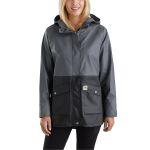 Carhartt 103615 Women's Waterproof Rainstorm Coat