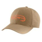 Carhartt 103631 Men's Force Extremes Fish Hook Logo Cap