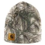 Carhartt A294 Men's Camo Fleece Hat