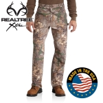 Carhartt B235 Men's Camo Dungaree