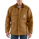 Carhartt C001 Men's Duck Chore Coat