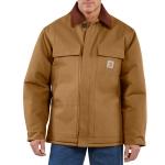 Carhartt C003 Men's Duck Traditional Coat