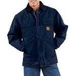 Carhartt C26 Men's Sandstone Traditional Coat