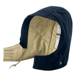 Carhartt FRA002 Men's Flame-Resistant Canvas Hood