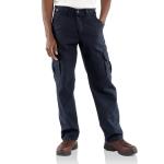Carhartt FRB240 Men's Flame-Resistant Canvas Cargo Pant