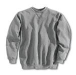 Carhartt K124 Men's Midweight Crewneck Sweatshirt