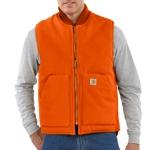 Carhartt V01 Men's Duck Vest
