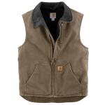Carhartt V33 Men's Mock Neck Vest
