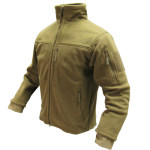 Condor Outdoor 601 Alpha Micro Fleece Jacket