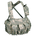 Condor Outdoor CR 7 Pocket Chest Rig