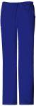 Cherokee Uniforms 1066 Low Rise Straight Leg Drawstring Pant