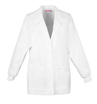 "Cherokee Uniforms 1302 30"" Lab Coat"