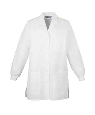 "Cherokee Uniforms 1362 32""  Lab Coat"