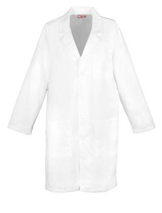 "Cherokee Uniforms 1446 40"" Unisex Lab Coat"