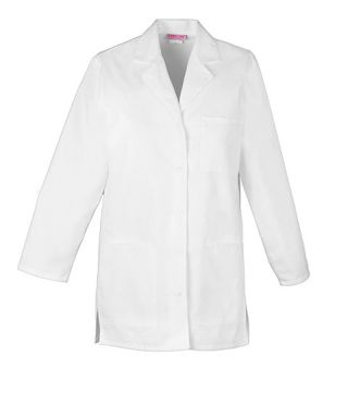 "Cherokee Uniforms 1462 32"" Lab Coat"