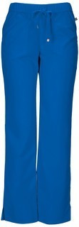 "Cherokee Uniforms 20102A ""Drawn To You"" Low Rise Drawstring Pant"