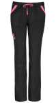 "Cherokee Uniforms 20133 ""Charmed"" Low-Rise Drawstring Cargo Pant"