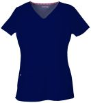 "Cherokee Uniforms 20710 ""Pitter-Pat"" Shaped V-Neck Top"