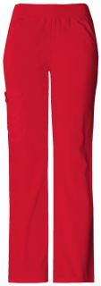 Cherokee Uniforms 2085 Mid-Rise Knit Waist Pull-On Pant