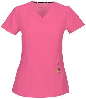 "Cherokee Uniforms 20972A ""Beloved"" V-Neck Top"