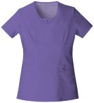 Cherokee Uniforms 21700 V-Neck Top