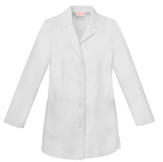 "Cherokee Uniforms 2300 32"" Lab Coat"