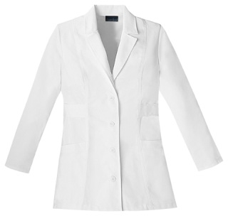 "Cherokee Uniforms 2316 30"" Lab Coat"