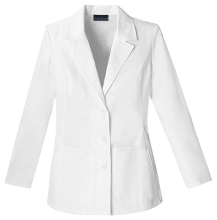 "Cherokee Uniforms 2317 28"" Lab Coat"