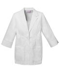 "Cherokee Uniforms 2330 29"" 3/4 Sleeve Lab Coat"