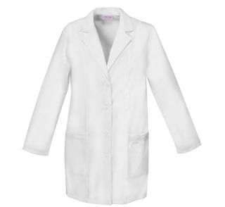 "Cherokee Uniforms 2351 33"" Lab Coat"