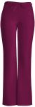 Cherokee Uniforms 24002 Low Rise Moderate Flare Drawstring Pant