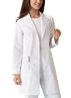 "Cherokee Uniforms 2410 36"" Lab Coat"