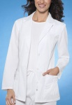 Cherokee Uniforms 2412 28 Womens Lab Coat