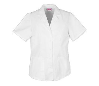Cherokee Uniforms 2878 Button Front Top