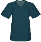 Cherokee Uniforms 34777A Unisex V-Neck Top