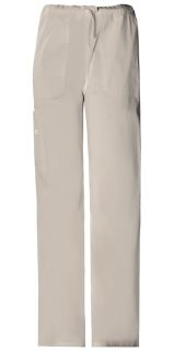 Cherokee Uniforms 4043 Unisex Drawstring Cargo Pant